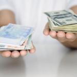 Курс валют по состоянию на 19 июня