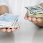 Курс валют станом на 4 липня