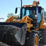 Новый производитель строительно дорожной техники в Украине