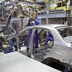 Украина наращивает производство легковых автомобилей