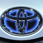 """Вскоре """"Toyota"""" представит новые водородные седаны"""
