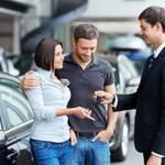В Украине растут продажи автомобилей