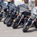 Украинцы стали покупать больше мотоциклов