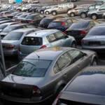 Автомобильный рынок терпит неудачи