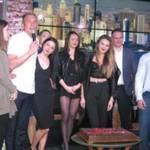 Група «Ва-Банк» відсвяткувала день народження в колі друзів