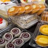 Блістерна упаковка: коррекси, коробки для тортів
