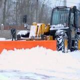 Отвал для снега по выгодной цене