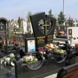 Мемориальные памятники: изготовление и монтаж