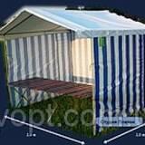 Лучшие палатки для уличной торговли ЗДЕСЬ!