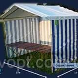 Предлагаем купить торговые палатки. Прямые поставки из Китая
