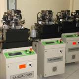 Станок для производства носков Sangiacomo FANTASIA - лучший помощник вашего бизнеса!