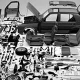 Купити автозапчастини б/у в Україні
