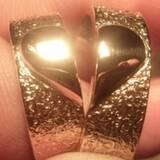 Предлагаем оригинальные свадебные кольца
