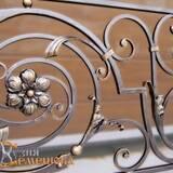 Купить кованые лестничные ограждения в Одессе можно тут!