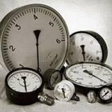 Пропонуємо манометри для вимірювання тиску (оптом та в роздріб)