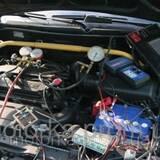 Диагностика и ремонт автокондиционеров (Ровно)