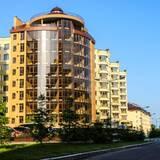 Квартира в передмісті Києва