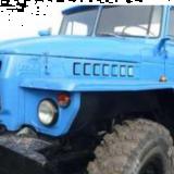 В продаже автомобиль УРАЛ-4320 (дизельный седельный тягач)