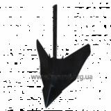 В продаже окучник для мотоблока ПМ-40 отвальный