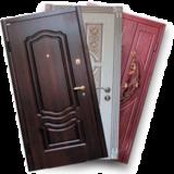 Купити металеві двері, ціна від виробника