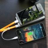 Портативная зарядка для телефона недорого!
