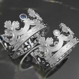 Хотите купить необычные свадебные кольца? Покупайте у нас!