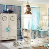 Дитячі спальні - тільки найкраще для дитини (Італія)