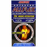 Вітаміни для суглобів - ALLMAX Nutrition, Advanced AllFlex, All-In-One Joint Formula, 60 Capsules