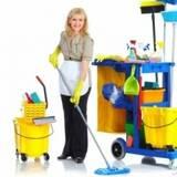 УБОРКА (технический работник для уборки помещений)