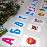 Развивающие игры - первый шаг к воспитанию творческого ребенка