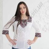 Купити блузку вишиванку недорого