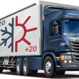 Рефрижераторні перевезення найвищої якості