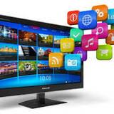 Высококачественное цифровое телевидение в Киеве!