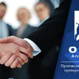 Работа в фарм-ветеринарном секторе компания О.L.KAR. Animal Health