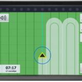 Агро GPS навигатор для сельхозтехники