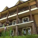 Апартамент готель пропонує відпочинок в Карпатах