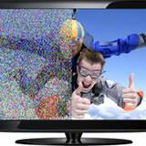 Телевидение в Киеве: выбирай, что смотреть!