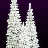 Купить белую елку - отличное решение!