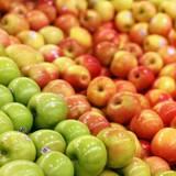 Яблука оптом купити в Україні