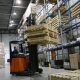 Зняти складське приміщення Київ недорого