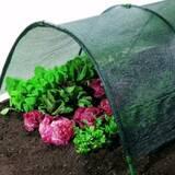 У продажі тіньова сітка для городу та теплиць ціна відмінна