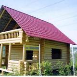 Бревенчатый дом цена доступна у нас!