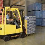 Потрібні водії навантажувача на логістичні комплекси, склади GEIS, HOPI, DHL, DEK.