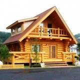 Дачные дома из бруса приобрести недорого