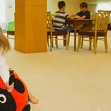 Готелі Трускавець для відпочинку з дітьми