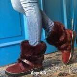 Зимові черевики жіночінедорого Львів
