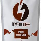 У продажу свіжообсмажена кава в зернах