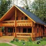 Побудувати будинок з бруса готові спеціалісти компанії Хата-Зруб
