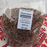 Пшениця чорнозерна органічна недорого