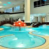 СПА-отели Трускавца как один из лучших вариантов для оздоровления!